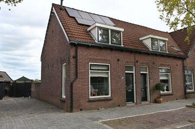 Mauritsweg 96, Ridderkerk