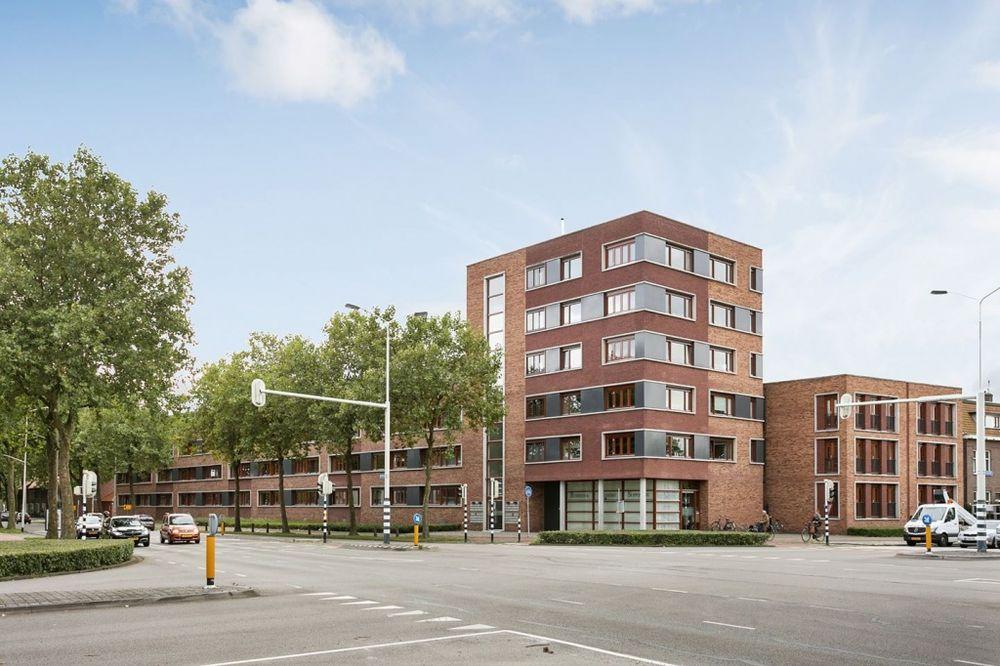 Beverweg 119, Breda