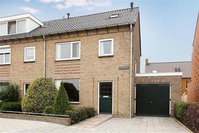 Orthensedonk 24, 's-Hertogenbosch