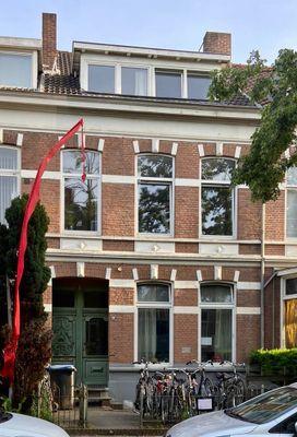 Burghardt van den Berghstraat, Nijmegen