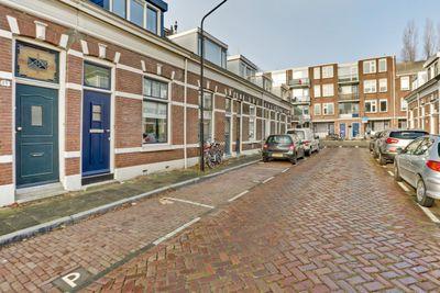 Generaal van der Heijdenstraat 5, Dordrecht