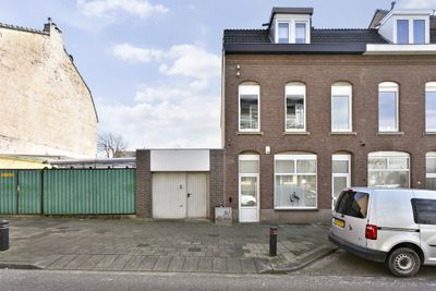 Heisterberg 21, Hoensbroek