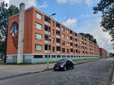 Arendshof, Capelle aan den IJssel