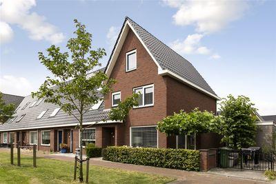 Jourehof 15, Volendam