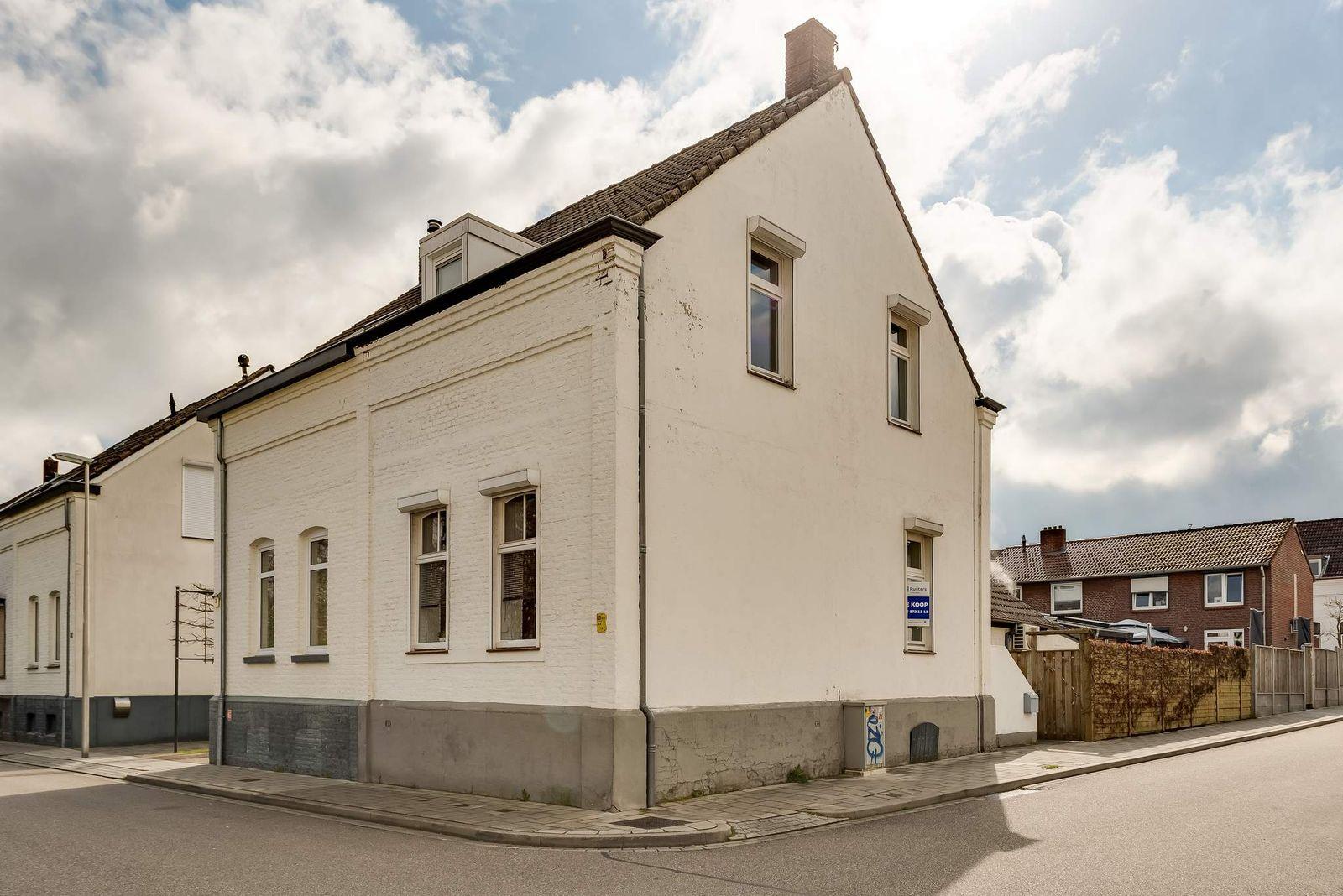 Smaragdstraat 1, Heerlen