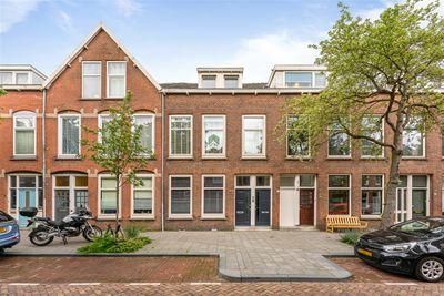 Sumatrastraat 54, Dordrecht