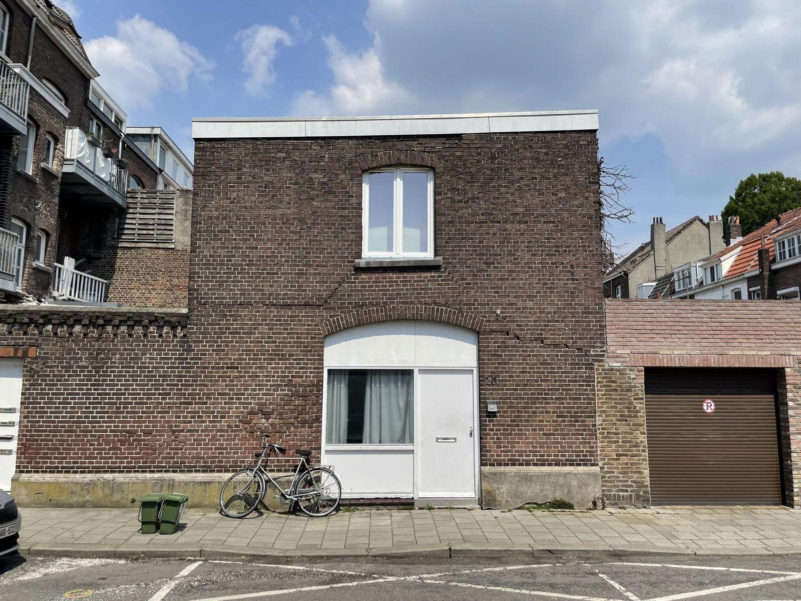 Zakstraat, Maastricht