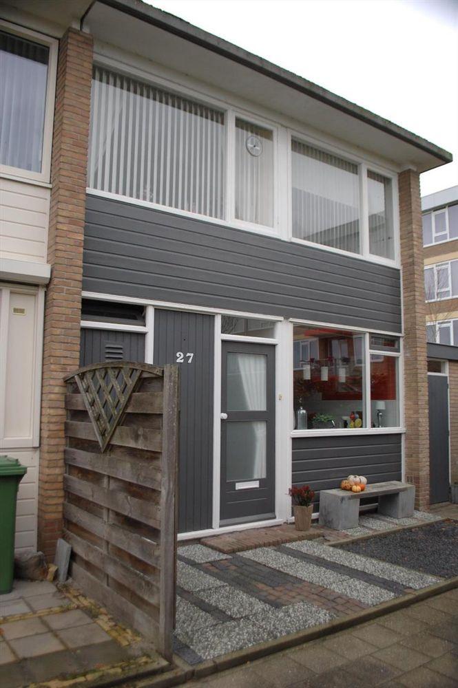 Begoniastraat 27, Leeuwarden