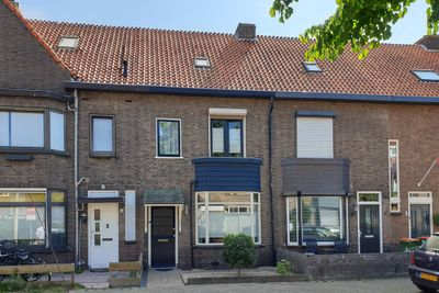 Eikstraat 8, Breda