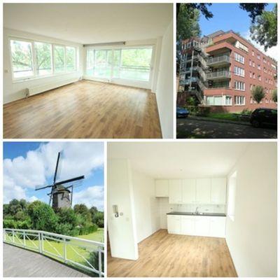 Finnenburg, Den Haag