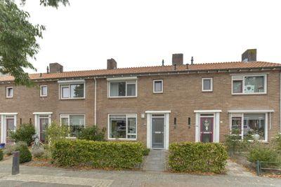 Ribesstraat 36, Wezep