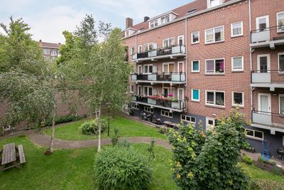 Assendelftstraat 50-C, Rotterdam