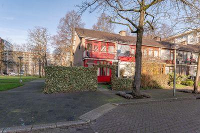 W.H. Vliegenstraat 107, Dordrecht