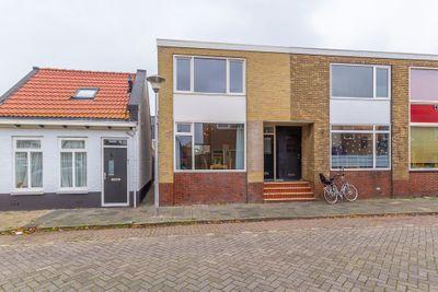Oostslootstraat 19, Den Helder