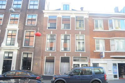 Gedempte Burgwal, Den Haag