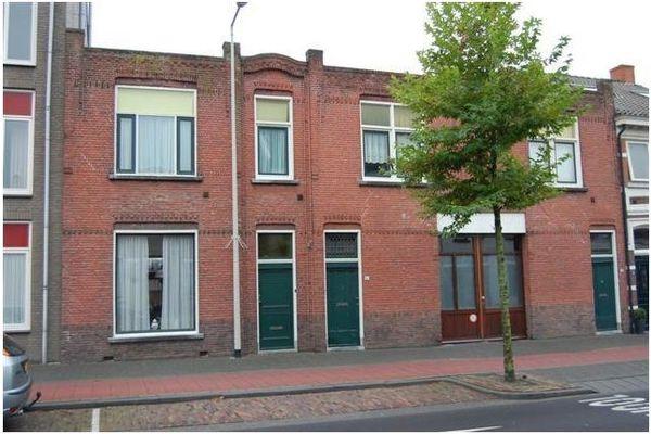 Glymesstraat, Bergen op Zoom