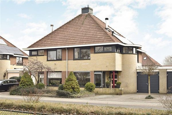 Ommeland 34, Apeldoorn