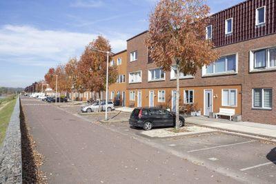 Kustvaart 135, Arnhem