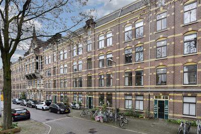 Van Reigersbergenstraat 75I, Amsterdam
