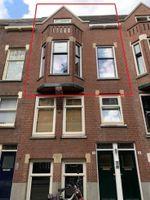 Veelzigtstraat 11a, Rotterdam