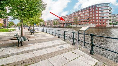 Antonie Heinsiusstraat 8, Amsterdam