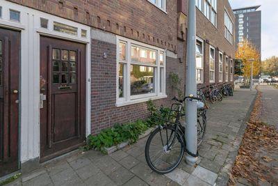 Willem Leevendstraat 5-HS, Amsterdam