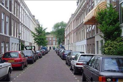 Trompstraat, Den Haag