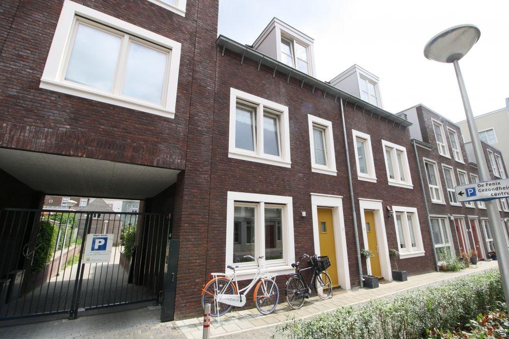 Fenixhof, Zwolle