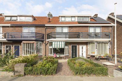 Prins Bernhardstraat 37, Zwijndrecht