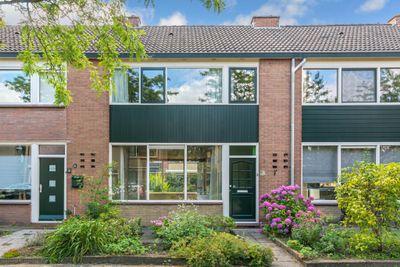 Colijnstraat 6, Maarssen