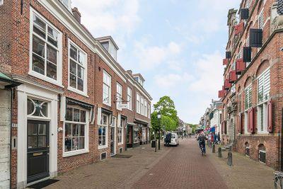 Herenstraat 83, Voorburg