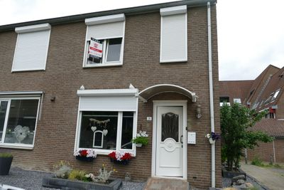 Grachtstraat 26, Brunssum