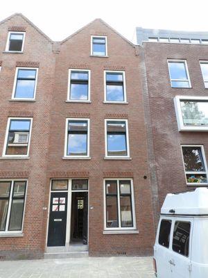 Maximiliaanstraat, Rotterdam