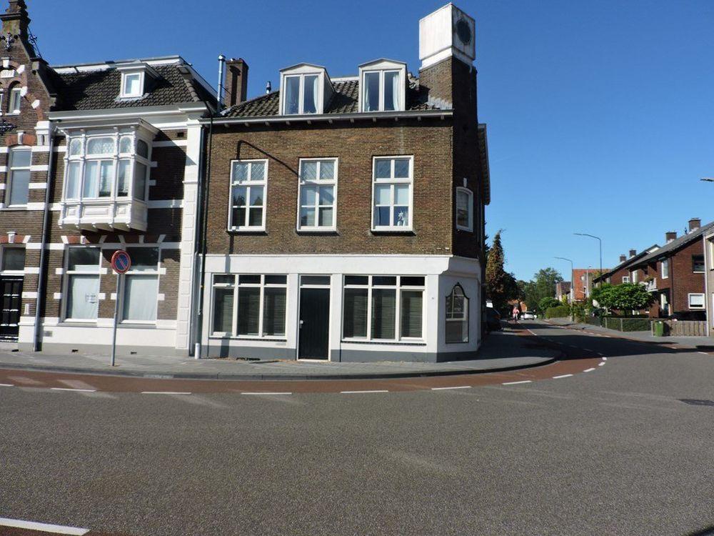 Dorpsstraat, Renkum
