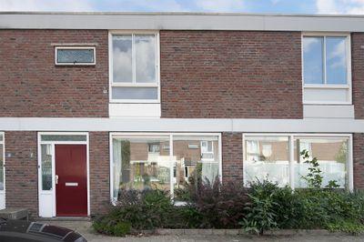 Mr van houtenstraat 7, Nijmegen