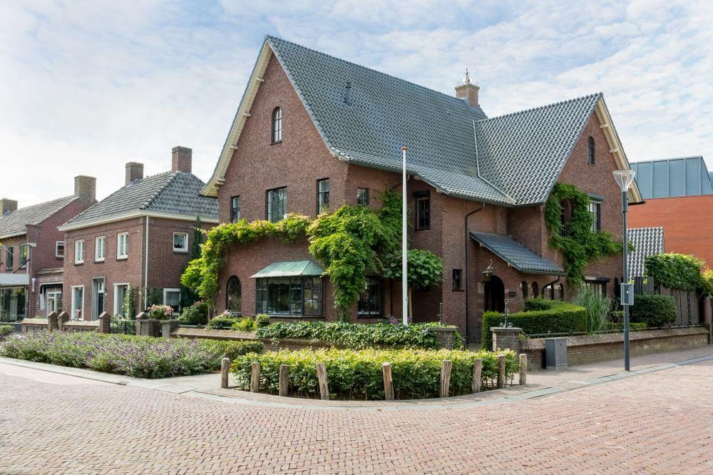 Hoge Ham 164, Dongen