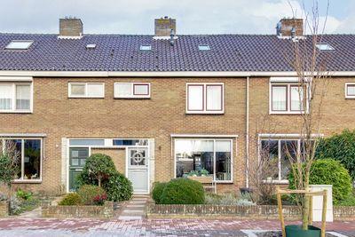 Simon Van Haerlemstraat 9, Heemskerk
