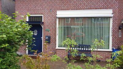 Tjerk Hiddesstraat 21, Leeuwarden