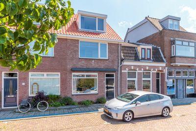 Sluisdijkstraat 35, Den Helder