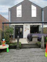 Lambertijnenlaan 93, Bergen op Zoom