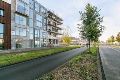 Klaprozenweg 51-G2, Amsterdam