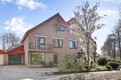 Harriet Freezerlaan 84, Nijmegen