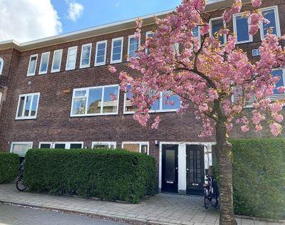 Van Riebeeckstraat 24-bis, Utrecht
