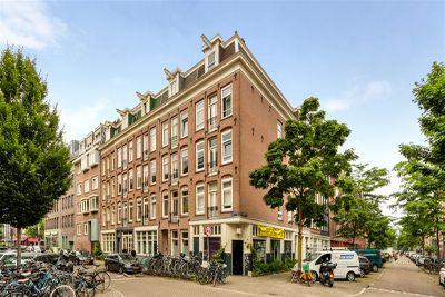 Dusartstraat 25II, Amsterdam