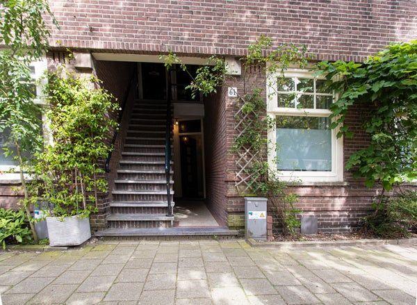 Agamemnonstraat, Amsterdam