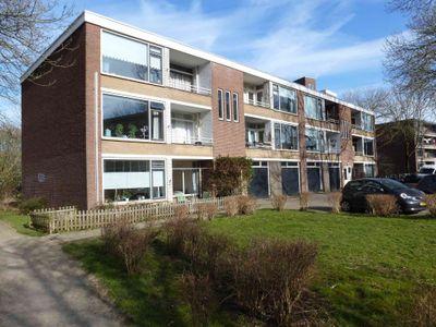 Thorbeckestraat 468, Wageningen