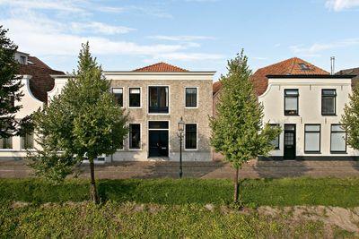 Oostdijk 29, Sommelsdijk