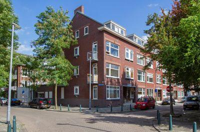 Zweedsestraat 93B, Rotterdam