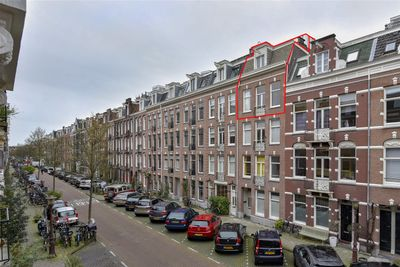 Brederodestraat 8III, Amsterdam