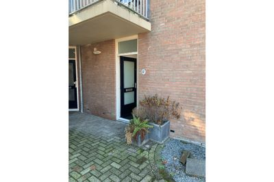 Kastorstraat, Bergen op Zoom